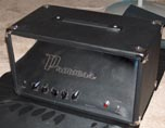 The Prowess Amplifier