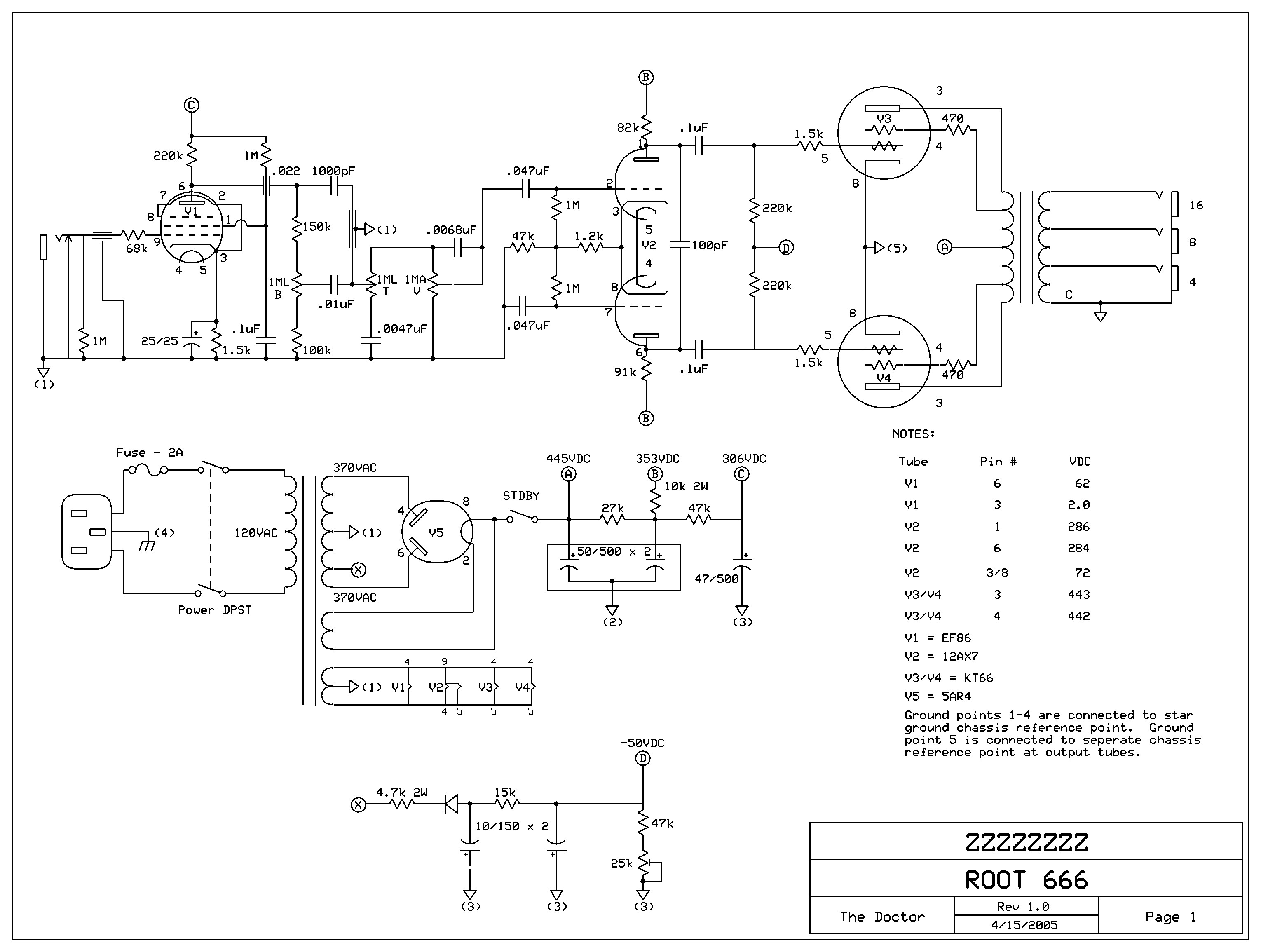 Dr Z M12 Schematic Great Installation Of Wiring Diagram Egnater Amp Prowess Amplifiers Misc Schematics Route 66 Rh Prowessamplifiers Com Rebel 30 Guitar